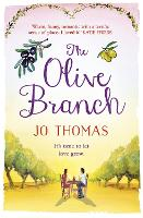 The Olive Branch (Paperback)