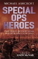 Special Ops Heroes (Hardback)