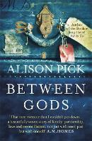 Between Gods (Paperback)
