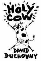 Holy Cow (Hardback)