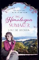 The Himalayan Summer: The heartbreaking story of a missing child and a true love (Paperback)
