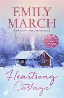 Heartsong Cottage: Eternity Springs 10: A heartwarming, uplifting, feel-good romance series - Eternity Springs (Paperback)