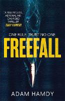 Freefall: the explosive thriller (Pendulum Series 2) (Paperback)