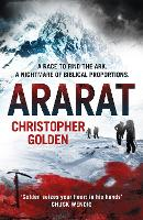 Ararat: a 2017 Bram Stoker Award winner (Paperback)