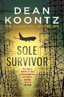 Sole Survivor: A gripping, heart-pounding thriller from the number one bestselling author (Paperback)