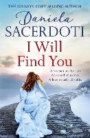 I Will Find You (A Seal Island novel) (Paperback)