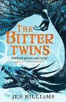 The Bitter Twins - The Winnowing Flame Trilogy 2 (Paperback)