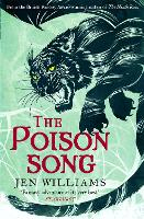The Poison Song (The Winnowing Flame Trilogy 3) - The Winnowing Flame Trilogy (Paperback)