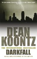 Darkfall: A remorselessly terrifying and powerful thriller (Paperback)