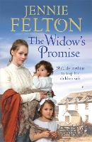 The Widow's Promise: The Families of Fairley Terrace Sagas 4