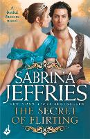 The Secret of Flirting: Sinful Suitors 5 - Sinful Suitors (Paperback)