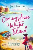 Coming Home to Winter Island (Paperback)