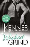 Wicked Grind: A powerfully passionate love story (Paperback)