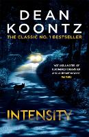 Intensity: A powerful thriller of violence and terror (Paperback)