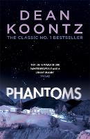 Phantoms: A chilling tale of breath-taking suspense (Paperback)