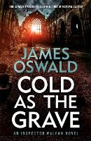 Cold as the Grave: Inspector McLean 9 - The Inspector McLean Series (Paperback)