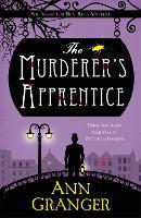 The Murderer's Apprentice: Inspector Ben Ross Mystery 7 (Hardback)