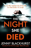 The Night She Died (Paperback)