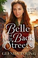 Belle of the Back Streets: A powerful, heartwarming saga (Hardback)