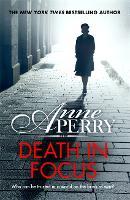 Death in Focus (Elena Standish Book 1) (Paperback)