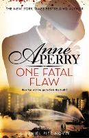 One Fatal Flaw (Daniel Pitt Mystery 3) (Paperback)
