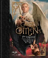 The Nice and Accurate Good Omens TV Companion (Hardback)