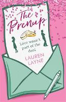 The Prenup (Paperback)