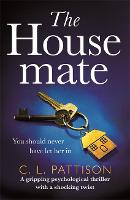The Housemate (Paperback)