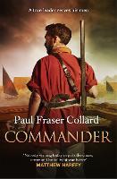 Commander (Jack Lark, Book 10)