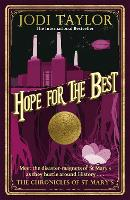 Hope for the Best - Chronicles of St. Mary's (Paperback)
