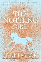 The Nothing Girl - Frogmorton Farm Series (Paperback)