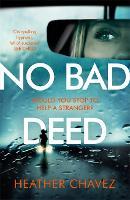 No Bad Deed (Paperback)