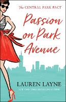 Passion on Park Avenue (Paperback)
