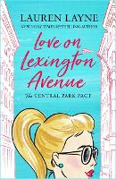 Love on Lexington Avenue (Paperback)
