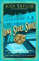 Long Story Short (short story collection) (Paperback)