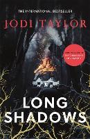 Long Shadows: A brand-new gripping supernatural thriller (Elizabeth Cage, Book 3) (Paperback)