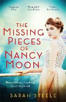 The Missing Pieces of Nancy Moon: Escape to the Riviera for the most irresistible read of 2021 (Paperback)