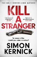Kill A Stranger (Paperback)