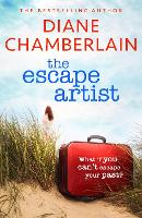 The Escape Artist: An utterly gripping suspense novel from the bestselling author (Paperback)