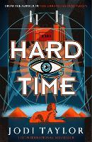 Hard Time - The Time Police (Hardback)