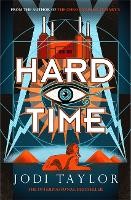 Hard Time - The Time Police (Paperback)