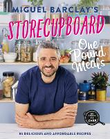Storecupboard One Pound Meals