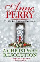A Christmas Resolution (Christmas Novella 18) - Christmas Novella (Hardback)