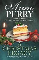 A Christmas Legacy (Christmas novella 19) - Christmas Novella (Hardback)