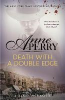 Death with a Double Edge (Daniel Pitt Mystery 4) (Paperback)