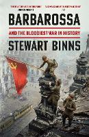 Barbarossa: And the Bloodiest War in History (Paperback)