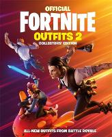 Official Fortnite: Outfits 2