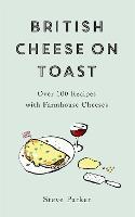 British Cheese on Toast
