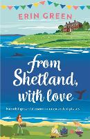From Shetland, With Love (Paperback)