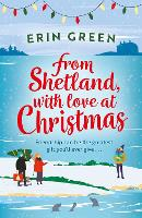 From Shetland, With Love at Christmas (Paperback)